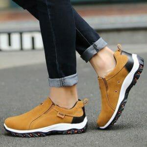 Swift Slip-On Sneakers for Men