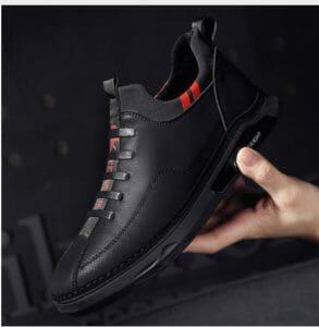 Techno Co. Sport In Black for Men