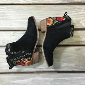Swift Bohemian Ankle Boots for Women