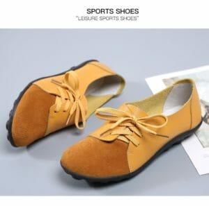 Swift Ballet Flat Pump Footwear Shoe for Women